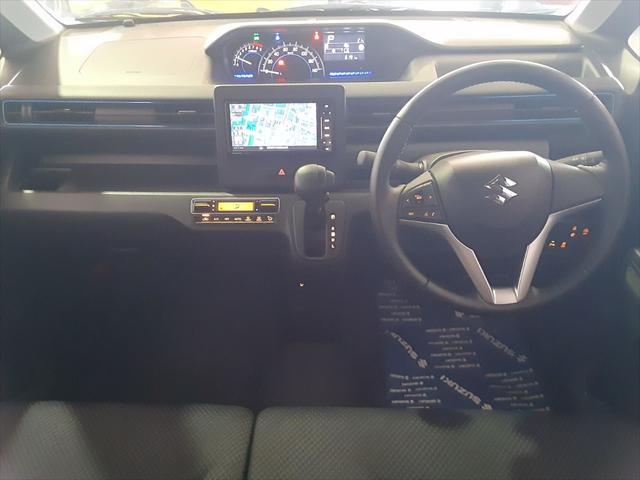ハイブリッドFZ スズキセーフティサポート デュアルセンサーブレーキ 誤発進抑制機能 車線逸脱警報 パーキングセンサー ハイビームアシスト LEDヘッドライト シートヒーター アイドリングストップ スマートキー2個(20枚目)