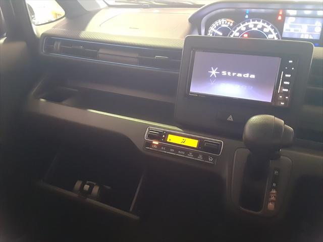 ハイブリッドFZ スズキセーフティサポート デュアルセンサーブレーキ 誤発進抑制機能 車線逸脱警報 パーキングセンサー ハイビームアシスト LEDヘッドライト シートヒーター アイドリングストップ スマートキー2個(22枚目)