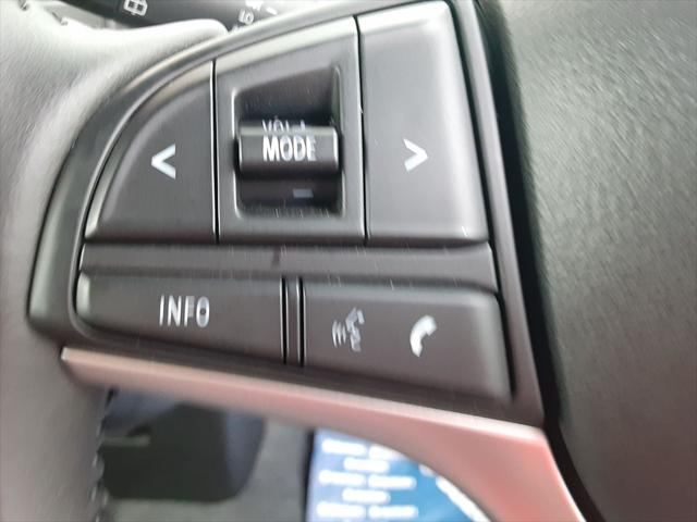 ハイブリッドFZ スズキセーフティサポート デュアルセンサーブレーキ 誤発進抑制機能 車線逸脱警報 パーキングセンサー ハイビームアシスト LEDヘッドライト シートヒーター アイドリングストップ スマートキー2個(29枚目)