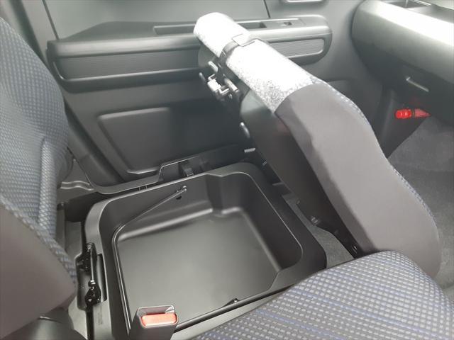 ハイブリッドFZ スズキセーフティサポート デュアルセンサーブレーキ 誤発進抑制機能 車線逸脱警報 パーキングセンサー ハイビームアシスト LEDヘッドライト シートヒーター アイドリングストップ スマートキー2個(33枚目)