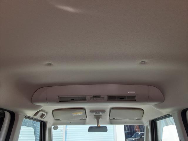 G ワンオーナー 4WD 純正CDオーディオ パワースライドドア 社外14AW スマートキー プッシュスタート(15枚目)