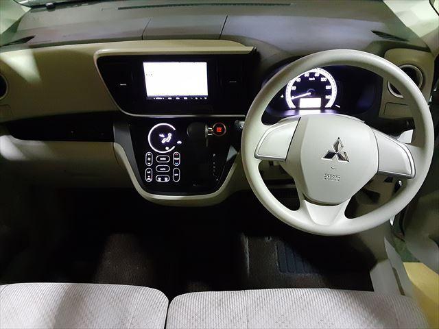 G ワンオーナー 4WD 純正CDオーディオ パワースライドドア 社外14AW スマートキー プッシュスタート(20枚目)