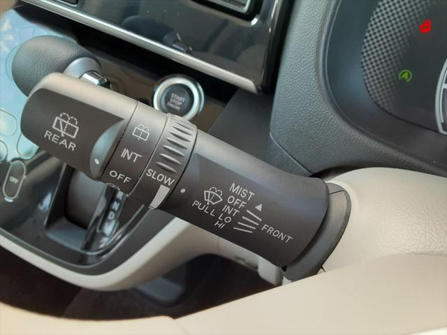 G ワンオーナー 4WD 純正CDオーディオ パワースライドドア 社外14AW スマートキー プッシュスタート(26枚目)