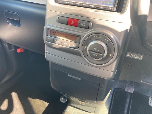 カスタム X 4WD ナビ HID CD スマートキー 電動格納ミラー 記録簿 ベンチシート 盗難防止システム 衝突安全ボディ ABS エアコン パワーステアリング パワーウィンドウ(7枚目)