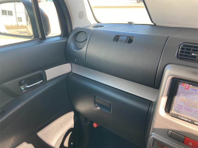 カスタム X 4WD ナビ HID CD スマートキー 電動格納ミラー 記録簿 ベンチシート 盗難防止システム 衝突安全ボディ ABS エアコン パワーステアリング パワーウィンドウ(9枚目)
