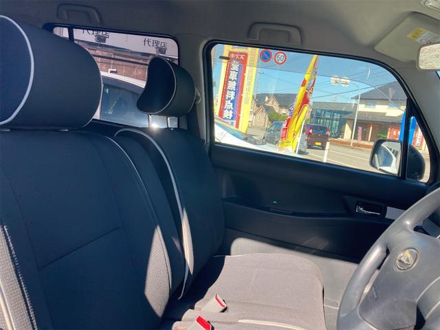 カスタム X 4WD ナビ HID CD スマートキー 電動格納ミラー 記録簿 ベンチシート 盗難防止システム 衝突安全ボディ ABS エアコン パワーステアリング パワーウィンドウ(10枚目)