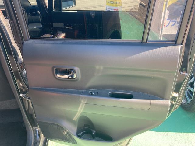 カスタム X 4WD ナビ HID CD スマートキー 電動格納ミラー 記録簿 ベンチシート 盗難防止システム 衝突安全ボディ ABS エアコン パワーステアリング パワーウィンドウ(24枚目)