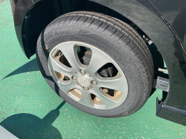 カスタム X 4WD ナビ HID CD スマートキー 電動格納ミラー 記録簿 ベンチシート 盗難防止システム 衝突安全ボディ ABS エアコン パワーステアリング パワーウィンドウ(27枚目)