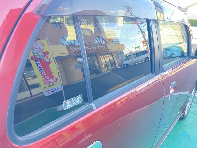 X CD MD キーレスエントリー 電動格納ミラー 記録簿 AT アルミホイール 盗難防止システム 衝突安全ボディ ABS エアコン(16枚目)