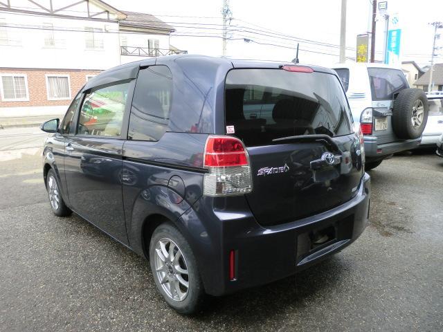「トヨタ」「スペイド」「ミニバン・ワンボックス」「石川県」の中古車6