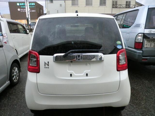 「ホンダ」「N-ONE」「コンパクトカー」「石川県」の中古車5