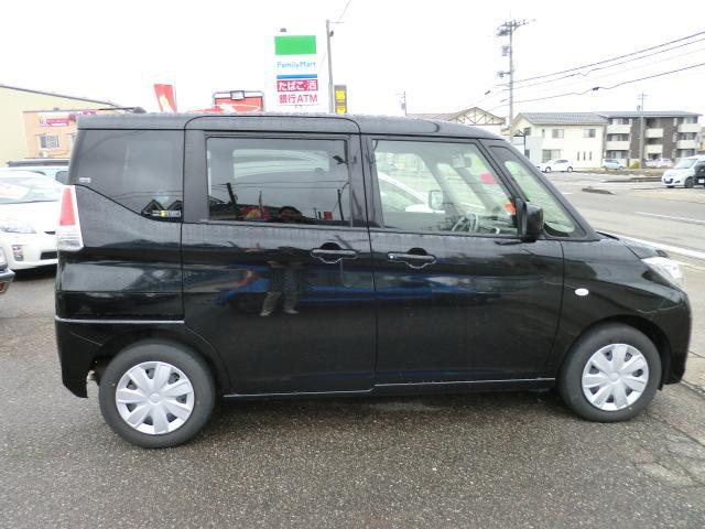 「スズキ」「ソリオ」「ミニバン・ワンボックス」「石川県」の中古車7