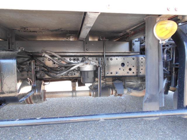 ワイド超ロング 冷蔵冷凍車 東プレ製 KS32型 2トン(20枚目)