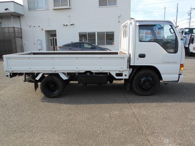 「その他」「エルフトラック」「トラック」「石川県」の中古車4