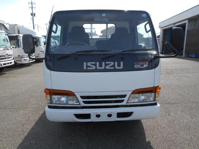 「その他」「エルフトラック」「トラック」「石川県」の中古車7