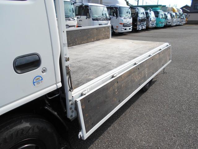 「その他」「エルフトラック」「トラック」「石川県」の中古車11