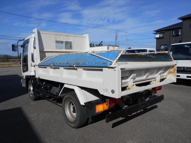 「その他」「フォワード」「トラック」「石川県」の中古車4