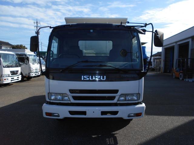 「その他」「フォワード」「トラック」「石川県」の中古車7