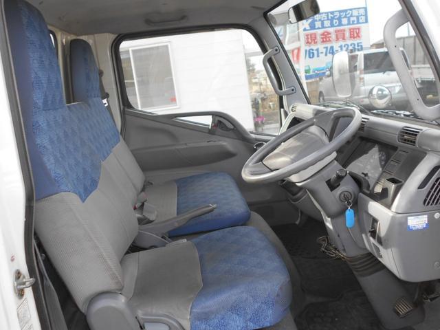 「その他」「キャンターガッツ」「トラック」「石川県」の中古車13
