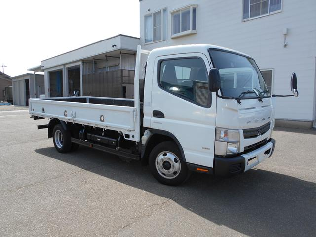 「その他」「キャンター」「トラック」「石川県」の中古車5