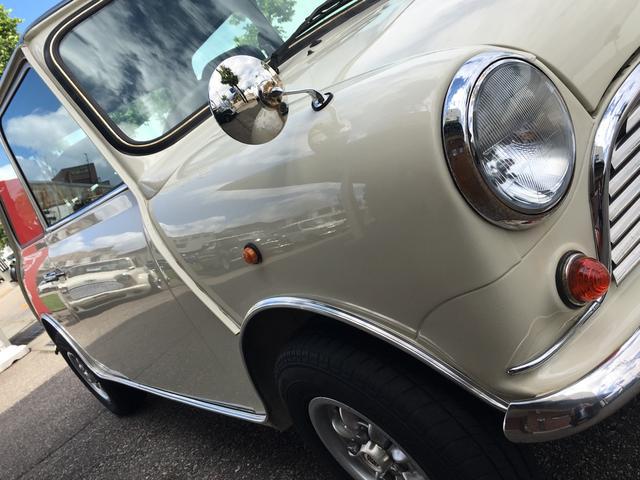 「ローバー」「ローバー MINI」「セダン」「石川県」の中古車21