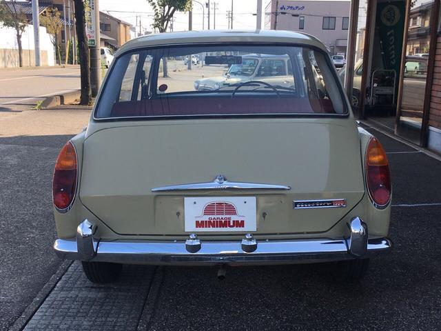 「その他」「オースチン 1300」「セダン」「石川県」の中古車6