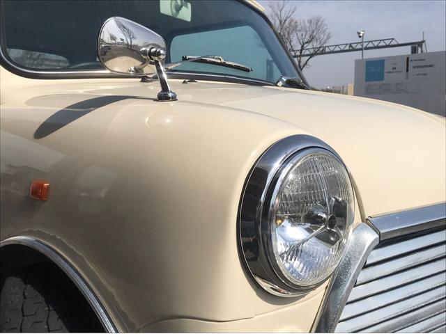 「ローバー」「ローバー MINI」「セダン」「石川県」の中古車8