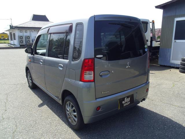 「三菱」「トッポ」「コンパクトカー」「石川県」の中古車6