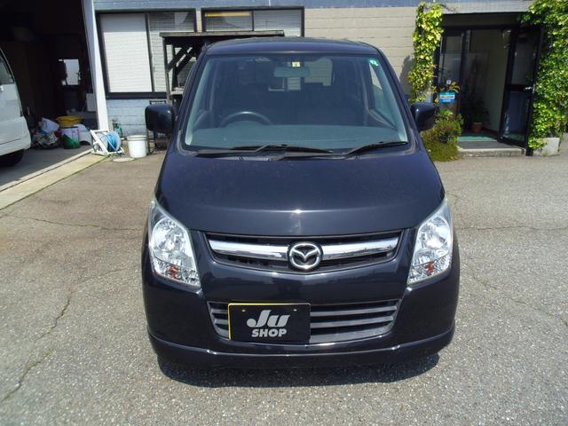 「マツダ」「AZ-ワゴン」「コンパクトカー」「石川県」の中古車2