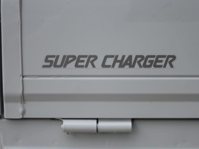 スバル サンバートラック TC-SC スーパーチャージャー 最終型 四輪独立サス AT