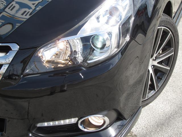 スバル レガシィツーリングワゴン 2.0GT DIT スペックBアイサイト HDDナビ 地デジ
