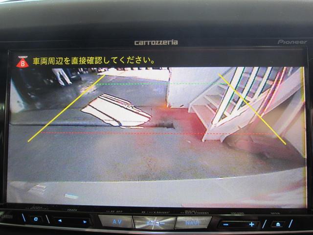 HDDナビ/地デジ/DVDビデオ再生機能付です。ロングドライブも快適です。