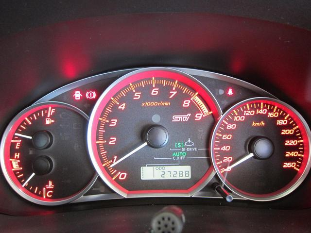 スバルの水平対向ターボエンジン+4WD(シンメトリカルAWD)の走りをお楽しみください。※WRX STI 2L最高出力308PS、最大トルク43.0kgf.m。