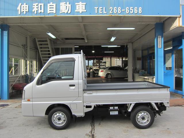 TB 5MT 4WD トラックキット 四輪独立サスペンション(3枚目)
