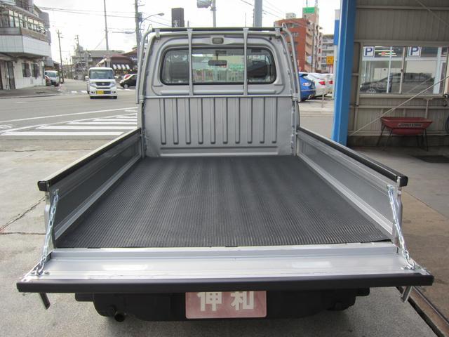 TB 5MT 4WD トラックキット 四輪独立サスペンション(8枚目)
