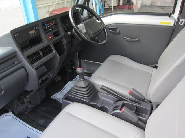 TB 5MT 4WD トラックキット 四輪独立サスペンション(16枚目)