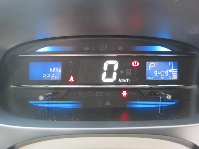 L スマートアシスト ブラックエディション VDC ABS(18枚目)