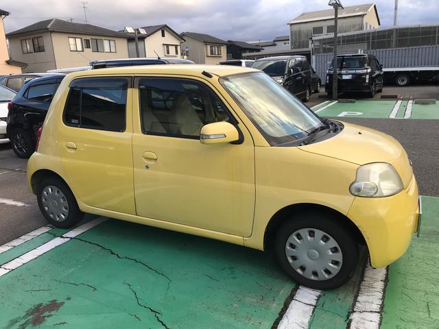 「ダイハツ」「エッセ」「軽自動車」「石川県」の中古車5