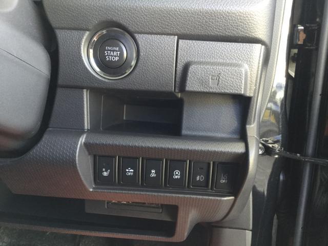 XS 衝突軽減ブレーキ付き エンジンプッシュスタート キーフリーキーレス LDEヘッドライト フォグランプ シートヒーター付き 15インチアルミホイル ETC バックカメラ付き Blustooht接続(16枚目)