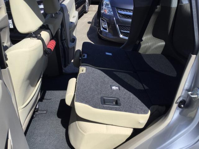 L 4WD オートマチック車 オートエアコン キーレス ETC ナビゲーション パワステ パワーウインドウ 電動格納ドアミラー アルミホイル(25枚目)