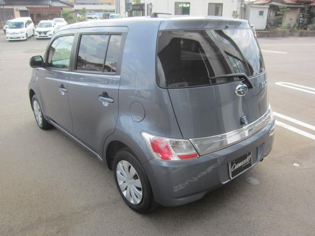 「スバル」「デックス」「ミニバン・ワンボックス」「石川県」の中古車5