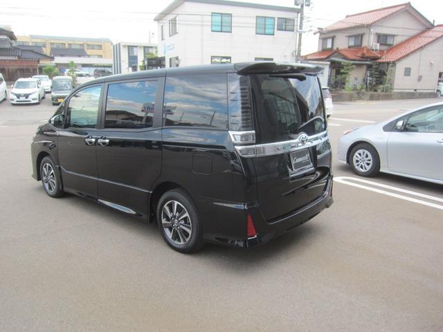 「トヨタ」「ヴォクシー」「ミニバン・ワンボックス」「石川県」の中古車3