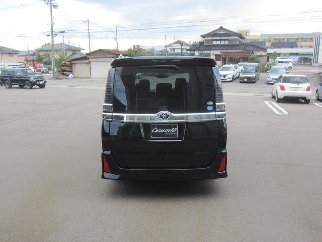 「トヨタ」「ヴォクシー」「ミニバン・ワンボックス」「石川県」の中古車4