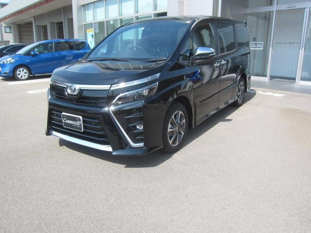 「トヨタ」「ヴォクシー」「ミニバン・ワンボックス」「石川県」の中古車20