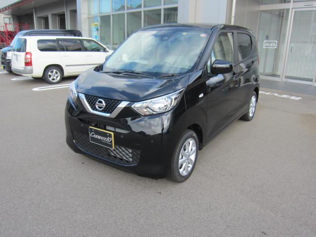 「日産」「デイズ」「コンパクトカー」「石川県」の中古車3