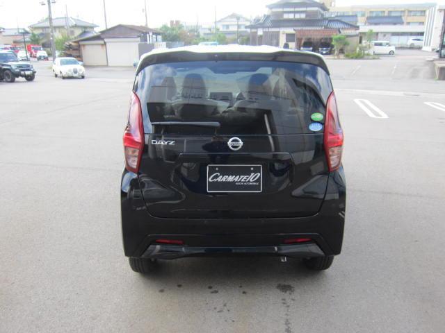 「日産」「デイズ」「コンパクトカー」「石川県」の中古車6