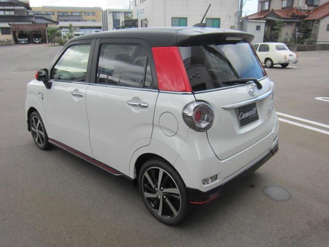 「ダイハツ」「キャスト」「コンパクトカー」「石川県」の中古車5