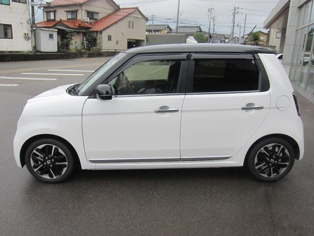 「ホンダ」「N-ONE」「コンパクトカー」「石川県」の中古車4