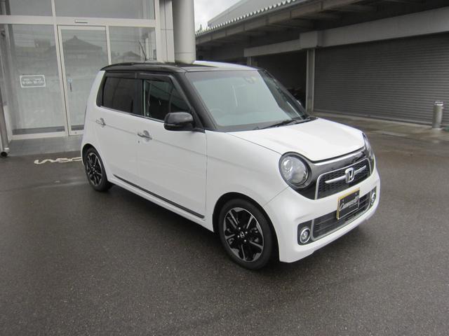 「ホンダ」「N-ONE」「コンパクトカー」「石川県」の中古車9