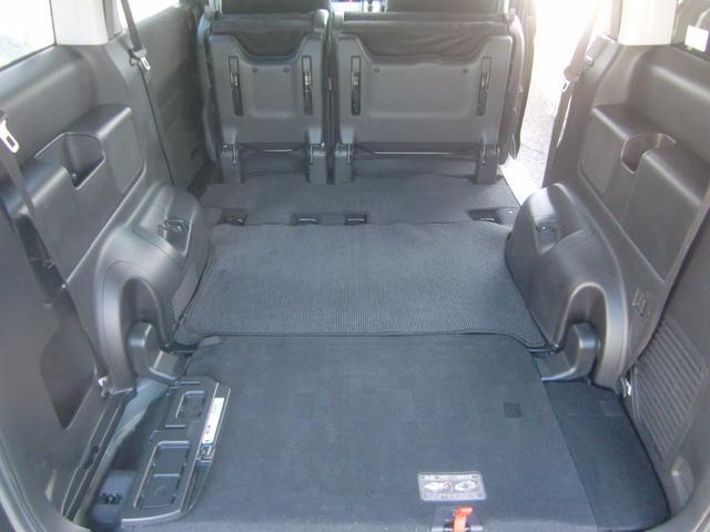 ホンダ ステップワゴンスパーダ S HDDインターナビ地デジ後席モニター 両側パワースライド
